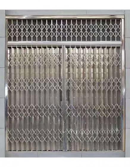 高安折叠门