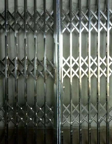 高安拉栅门生产厂家