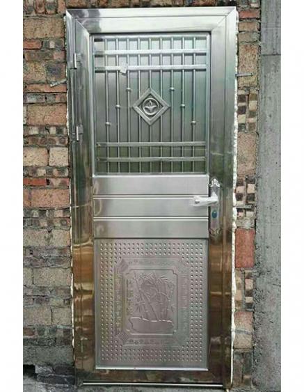 订做不锈钢门