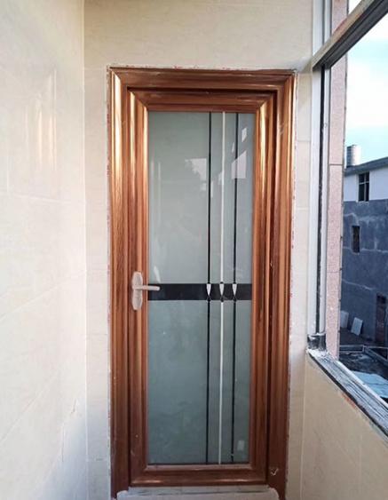 石城卫浴门