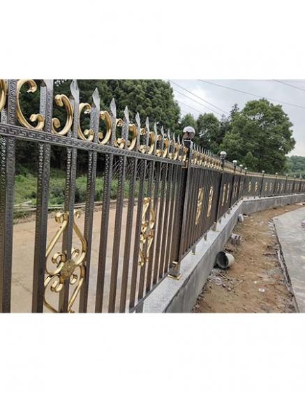 不锈钢围栏设计