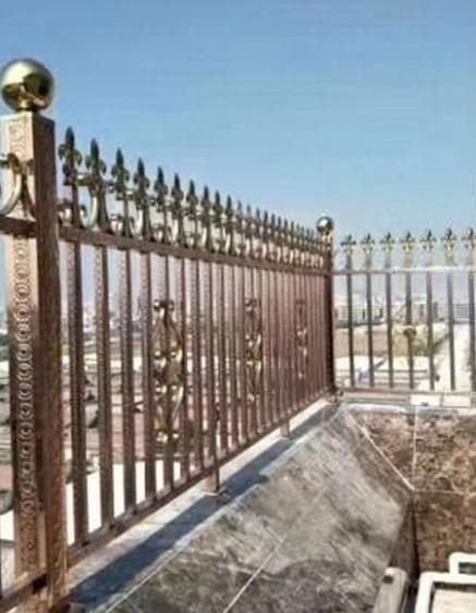 围栏生产厂家
