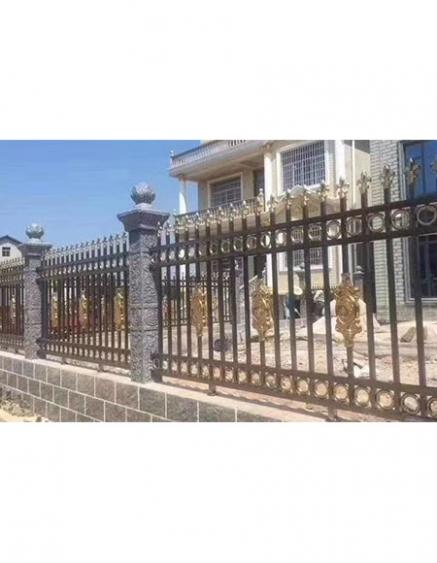 石城庭院不锈钢围栏
