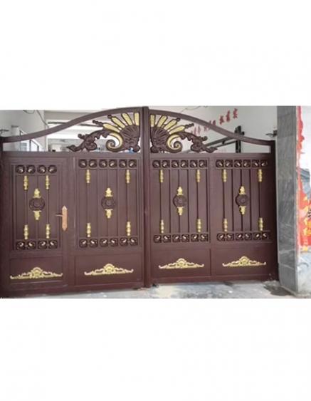 高安庭院大门